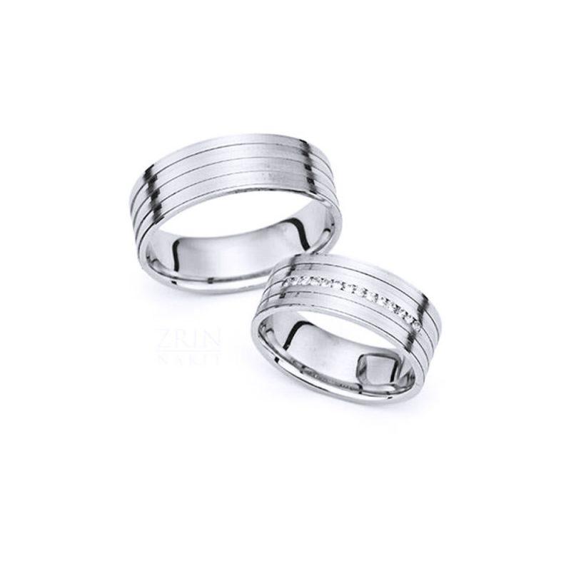 Vjenčano prstenje VP-ZR 27058