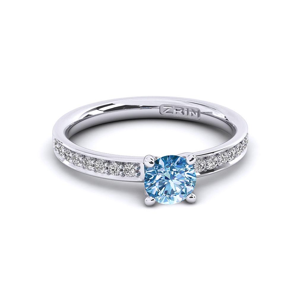 Zaručnički prsten 281-3