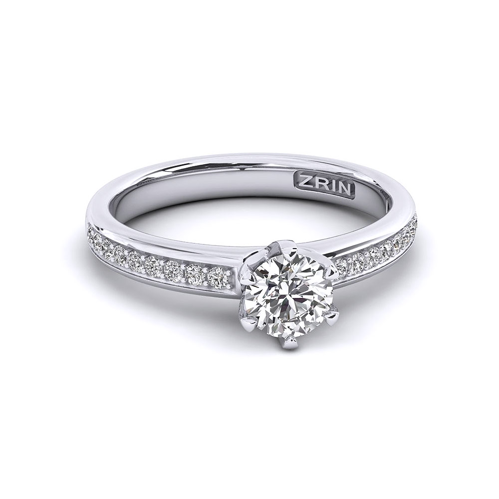 Zaručnički prsten 409-2