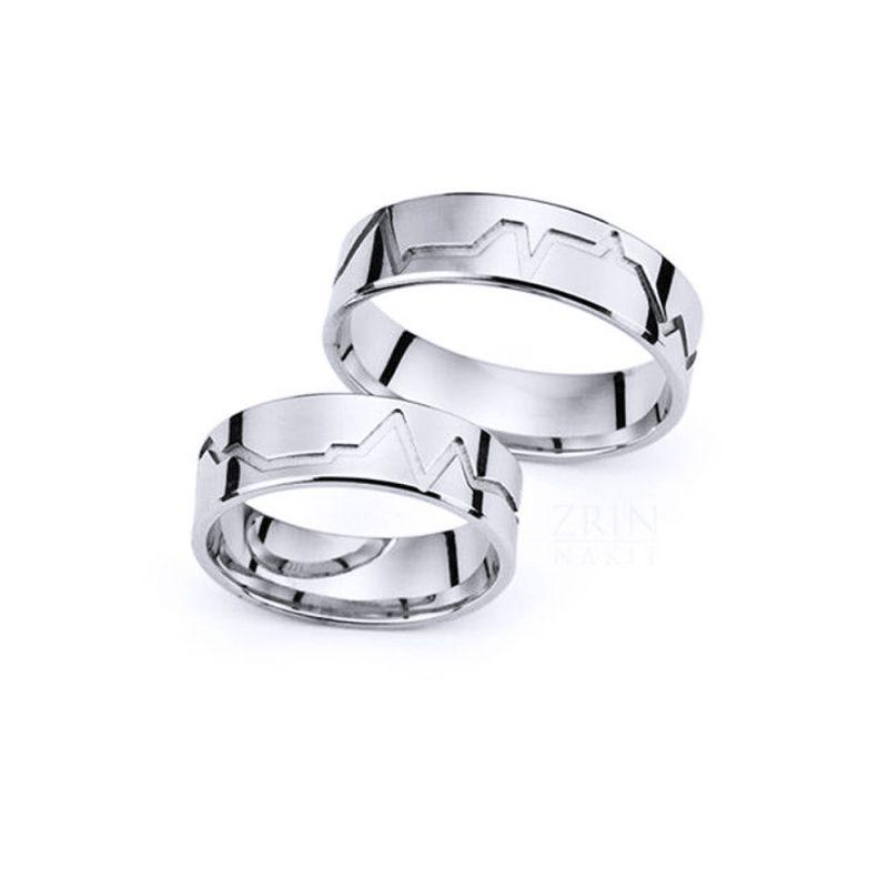 Vjenčano prstenje VP-ZR 26221