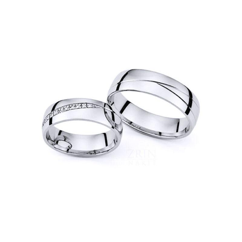 Vjenčano prstenje VP-ZR 26228