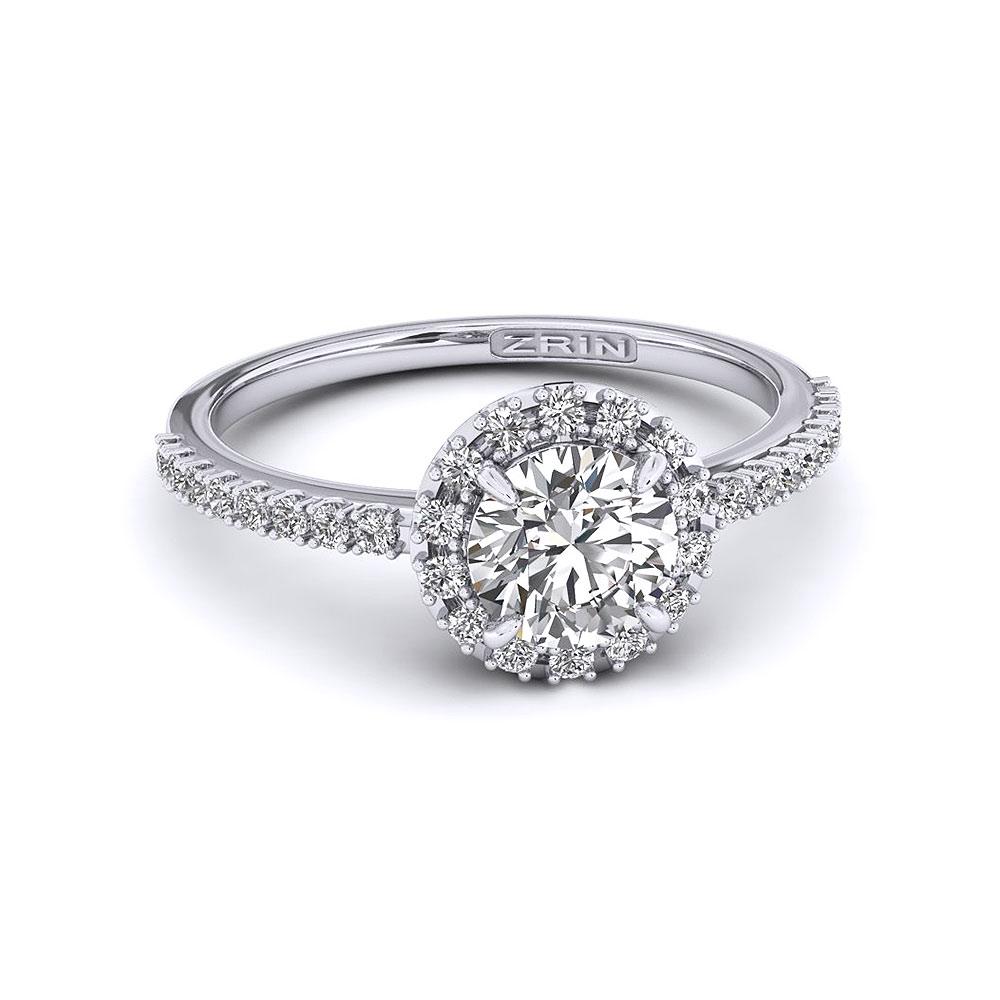 Zaručnički prsten 692