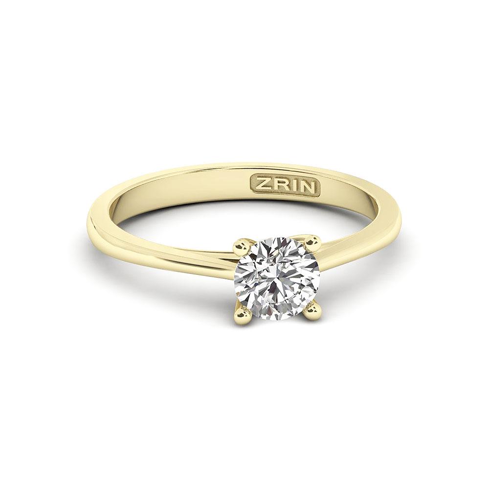 Zaručnički prsten 400-8