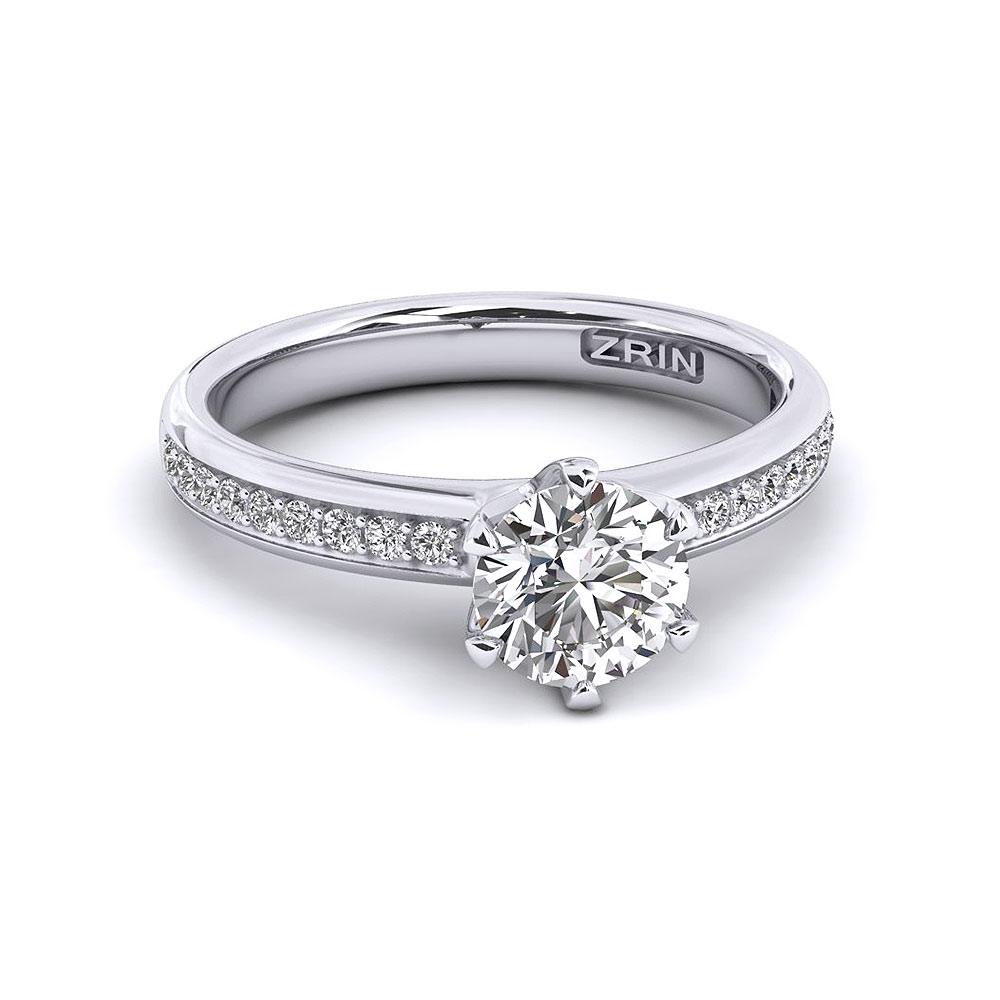 Zaručnički prsten 409-3