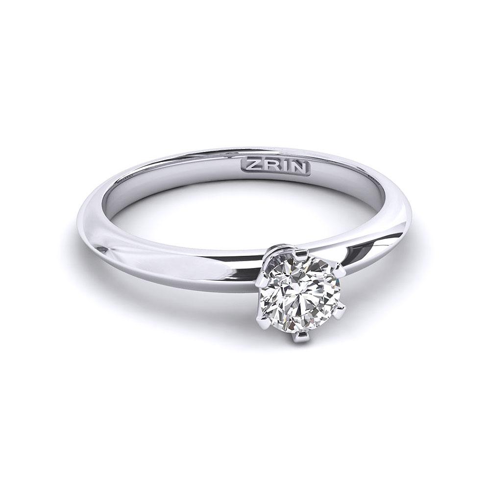 Zaručnički prsten 533-4