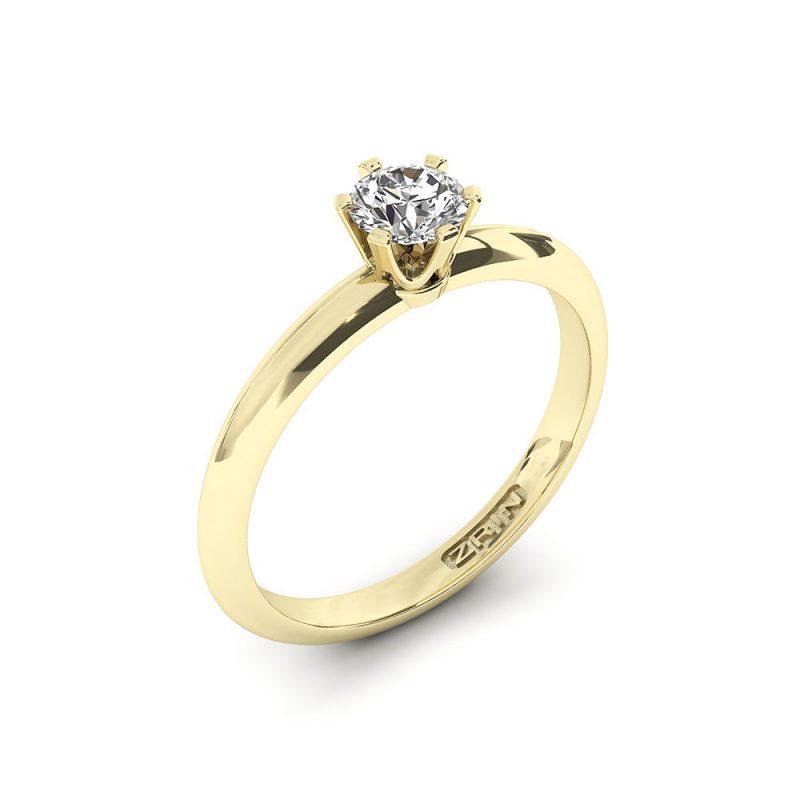 Zarucnicki-prsten-model-533-4-zuto-zlato-1phs