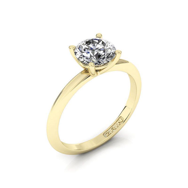 Zarucnicki-prsten-model-599-1-zuto-zlato-1phs