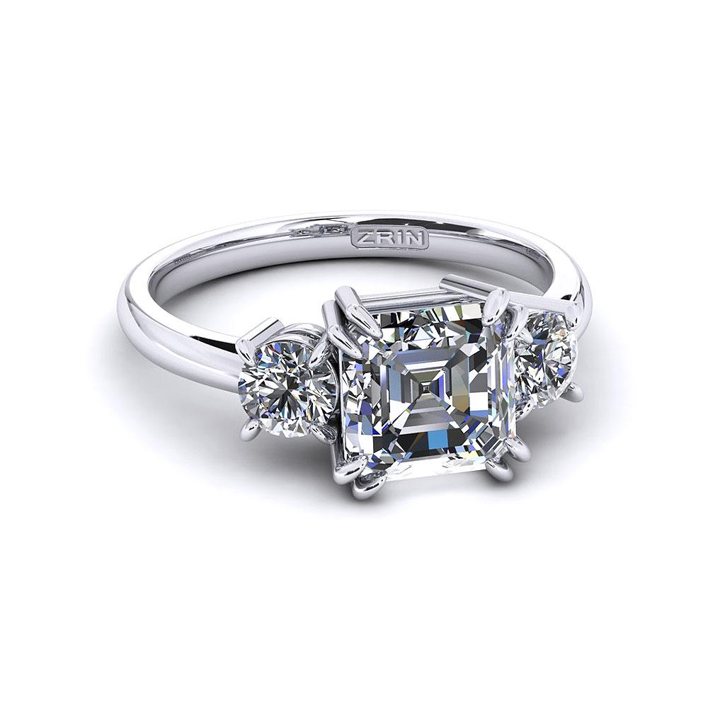 Zaručnički prsten 641