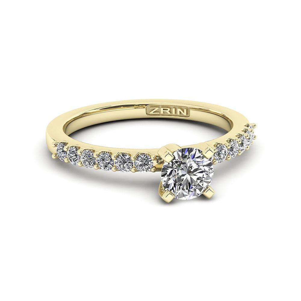 Zaručnički prsten 671