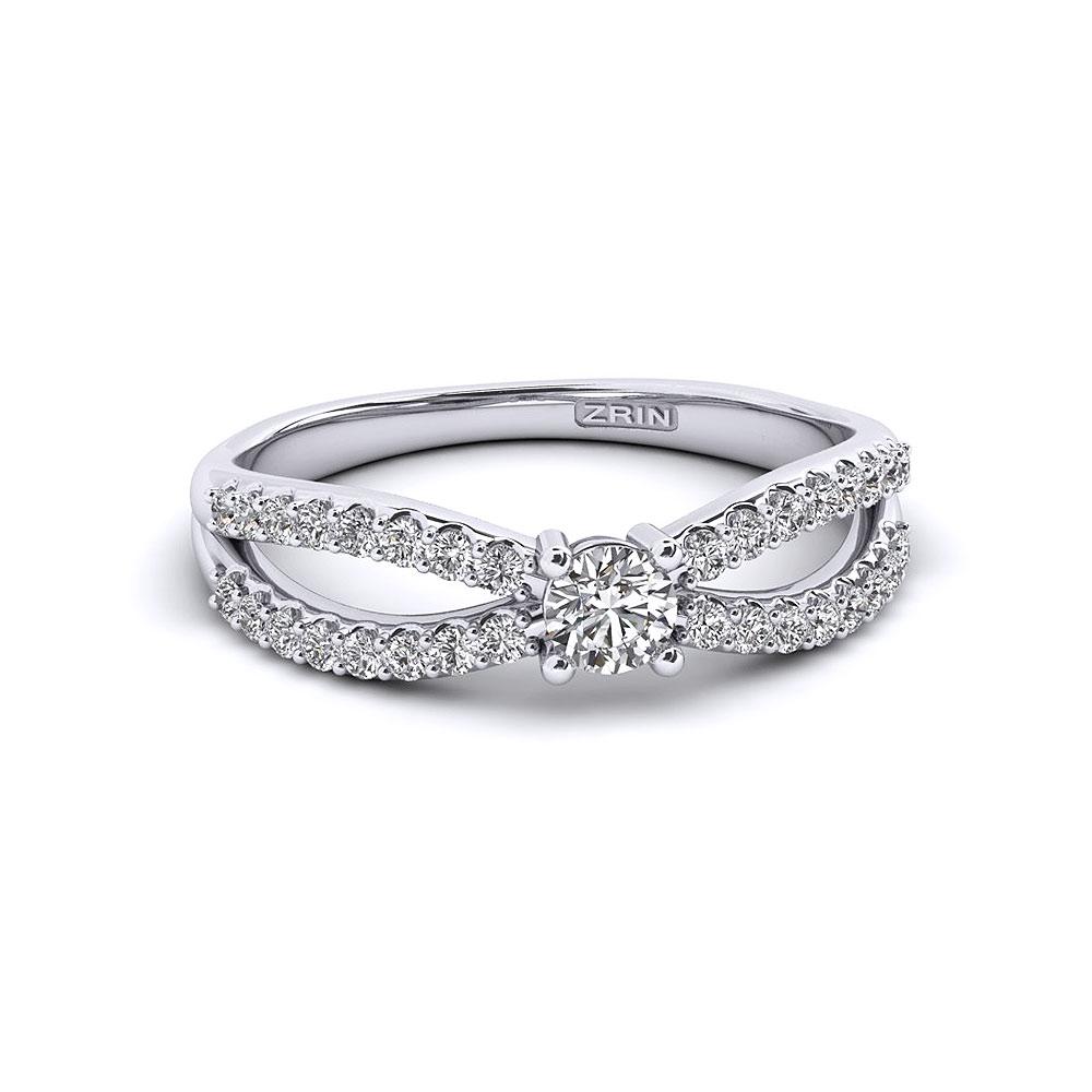 Zaručnički prsten 675