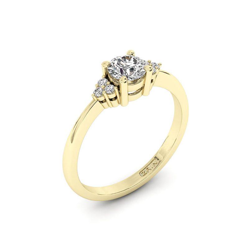 Zarucnicki-prsten-model-681-1-zuto-zlato-1phs
