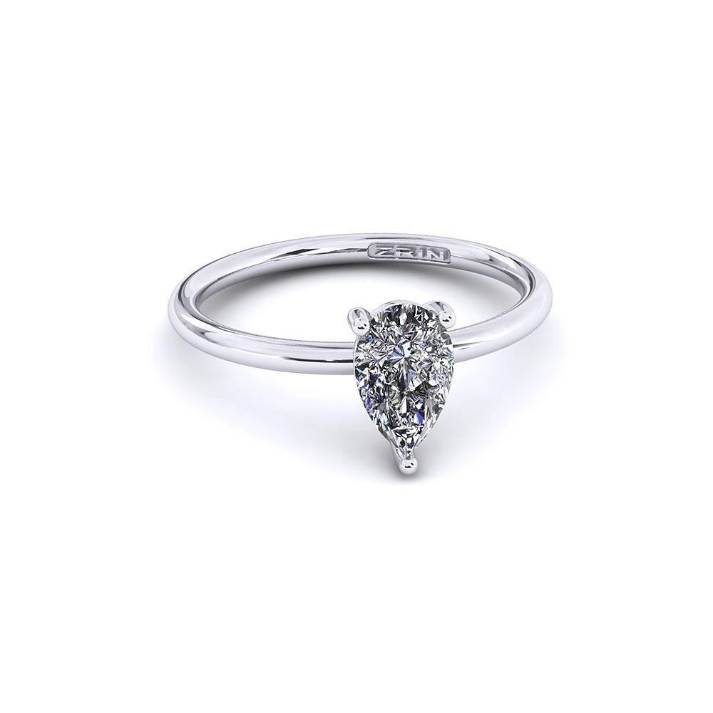 Zaručnički prsten 686