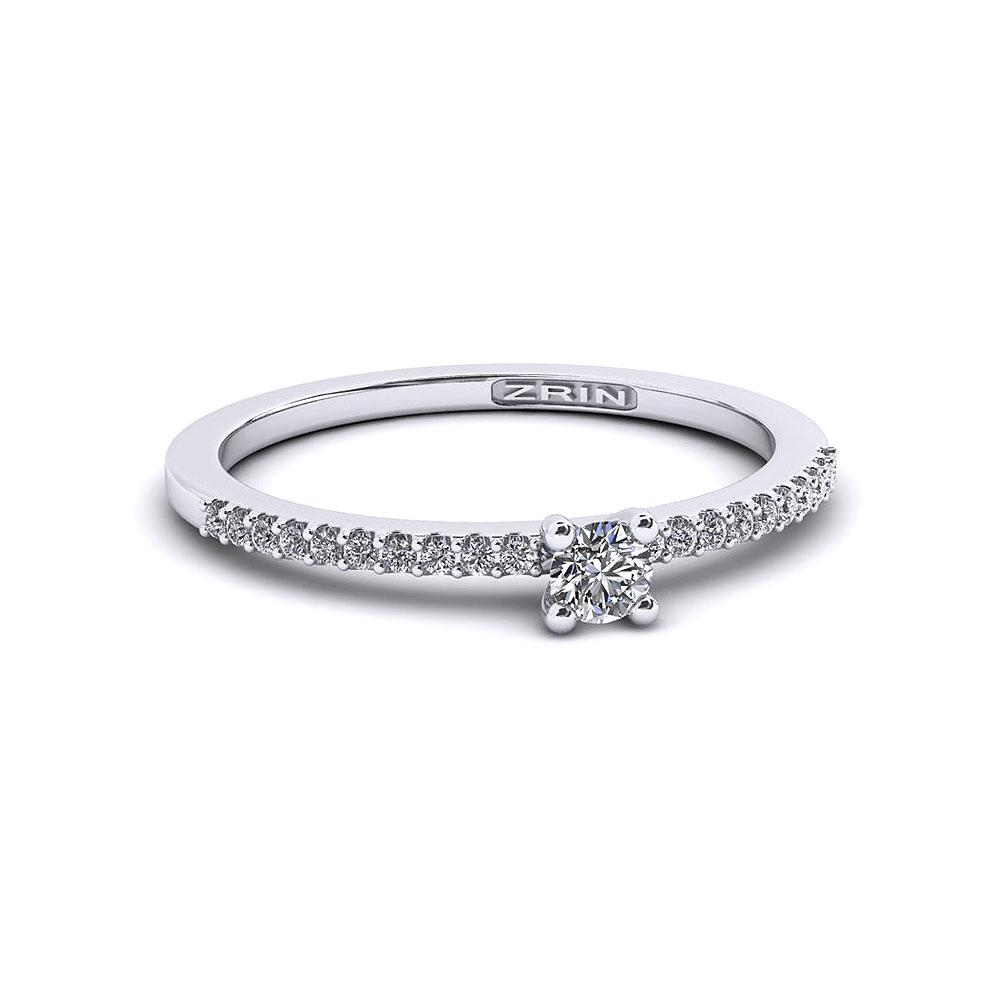 Zaručnički prsten 689