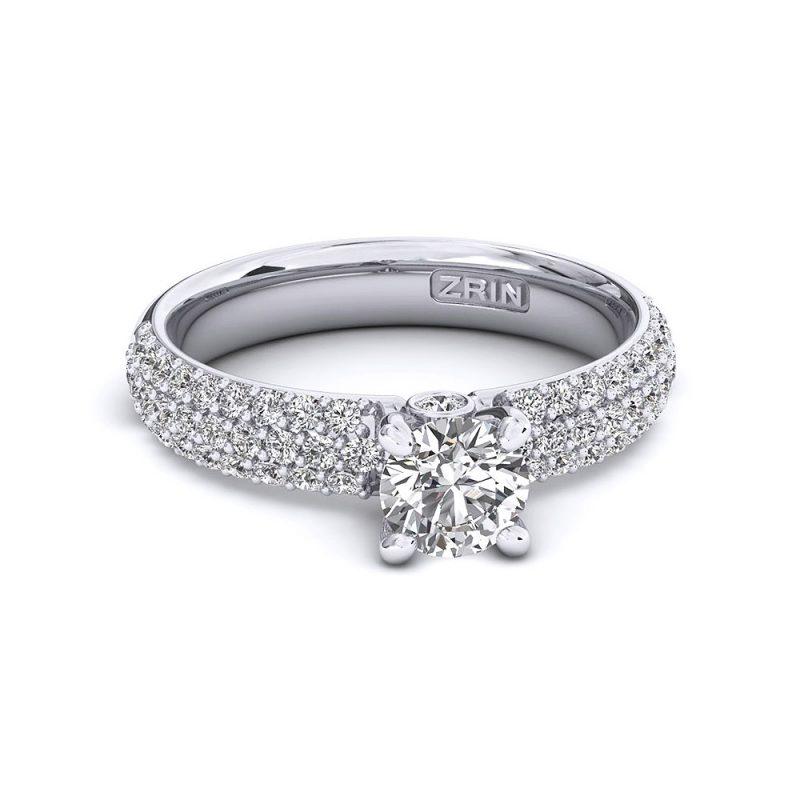 Zaručnički prsten 482