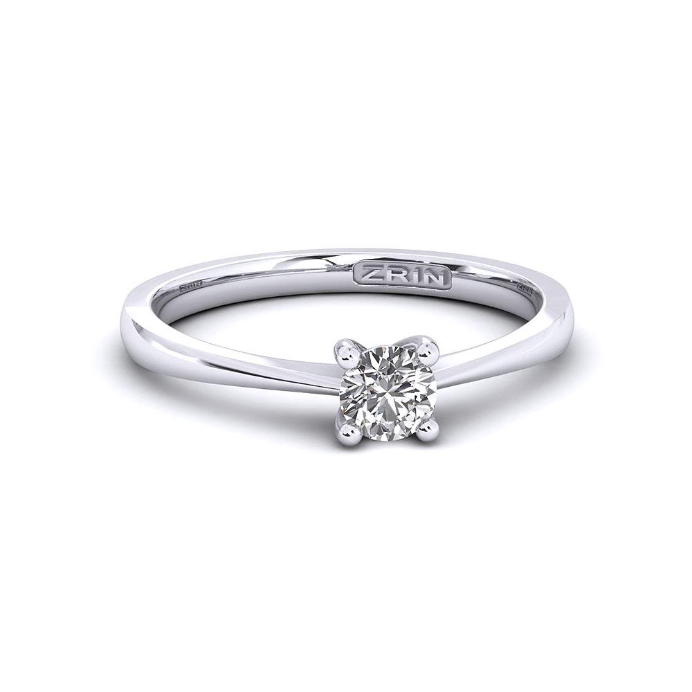 Zaručnički prsten 639