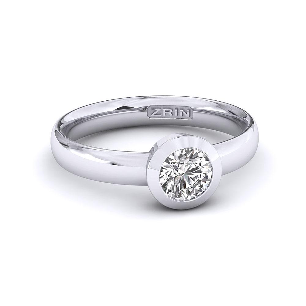 Zaručnički prsten 646