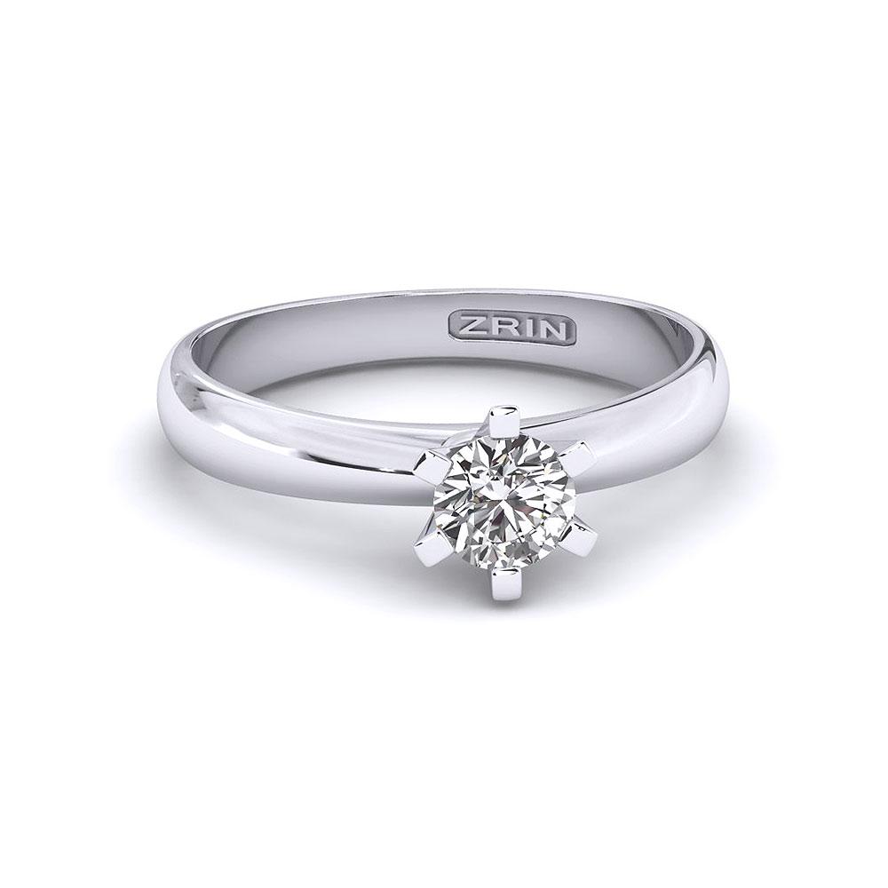 Zaručnički prsten 665