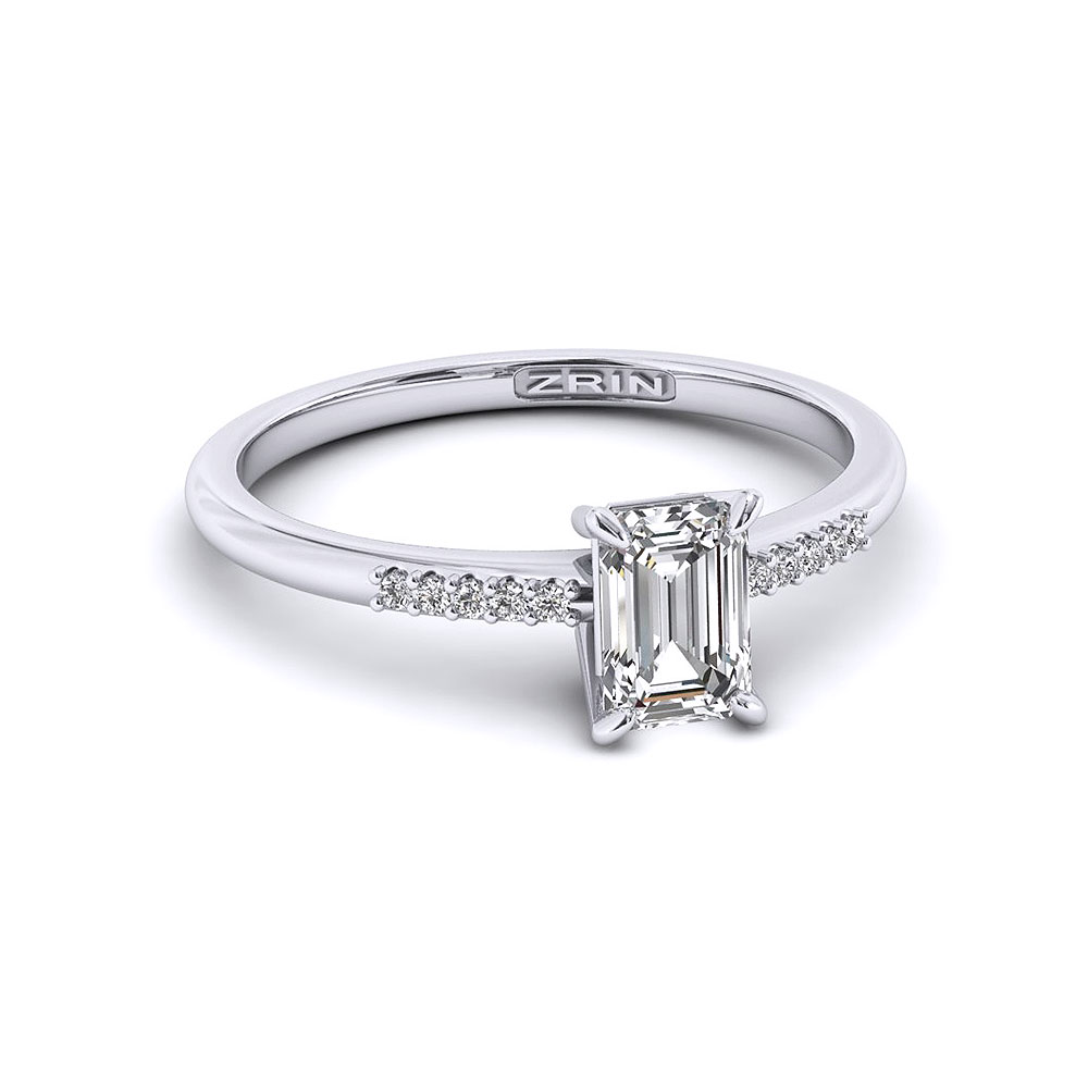Zaručnički prsten 685