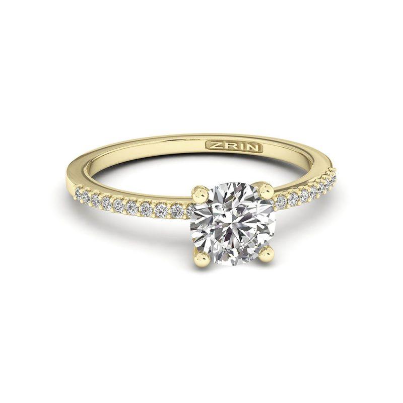 Zarucnicki-prsten-model-689-1-zuto-zlato-2phs