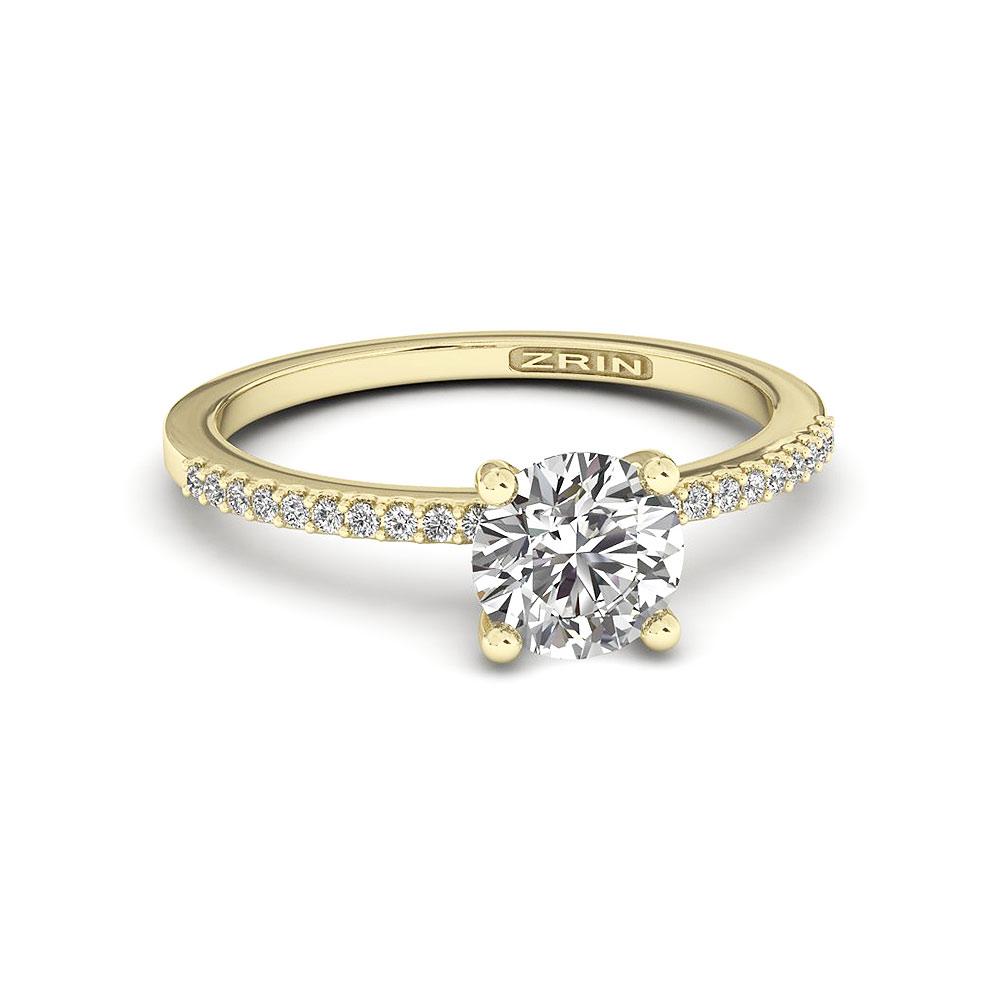 Zaručnički prsten 689-1