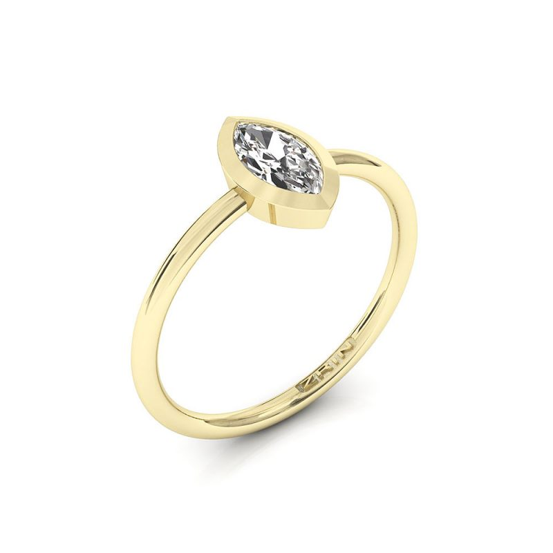 Zarucnicki-prsten-model-700-zuto-zlato-1phs