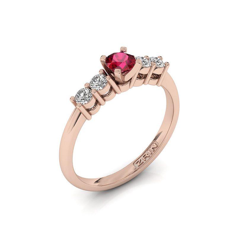 Zarucnicki-prsten-ZRIN-model-719-crveno-zlato-1-PHS-RU1