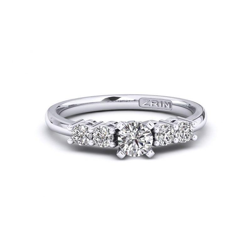 Zaručnički prsten 719