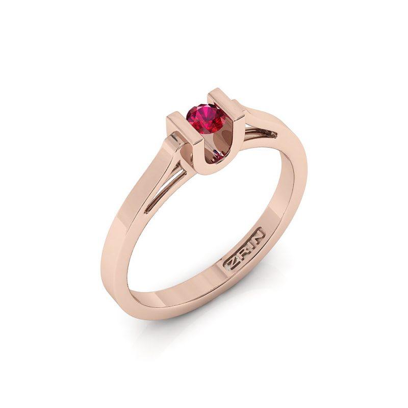 Zarucnicki-prsten-ZRIN-model-001-crveno-zlato-1-PHS-RUA