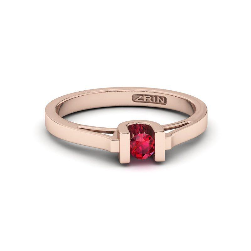 Zarucnicki-prsten-ZRIN-model-001-crveno-zlato-2-PHS-RUAA