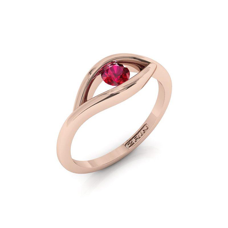 Zarucnicki-prsten-ZRIN-model-009-3-crveno-zlato-1-PHS-RU1
