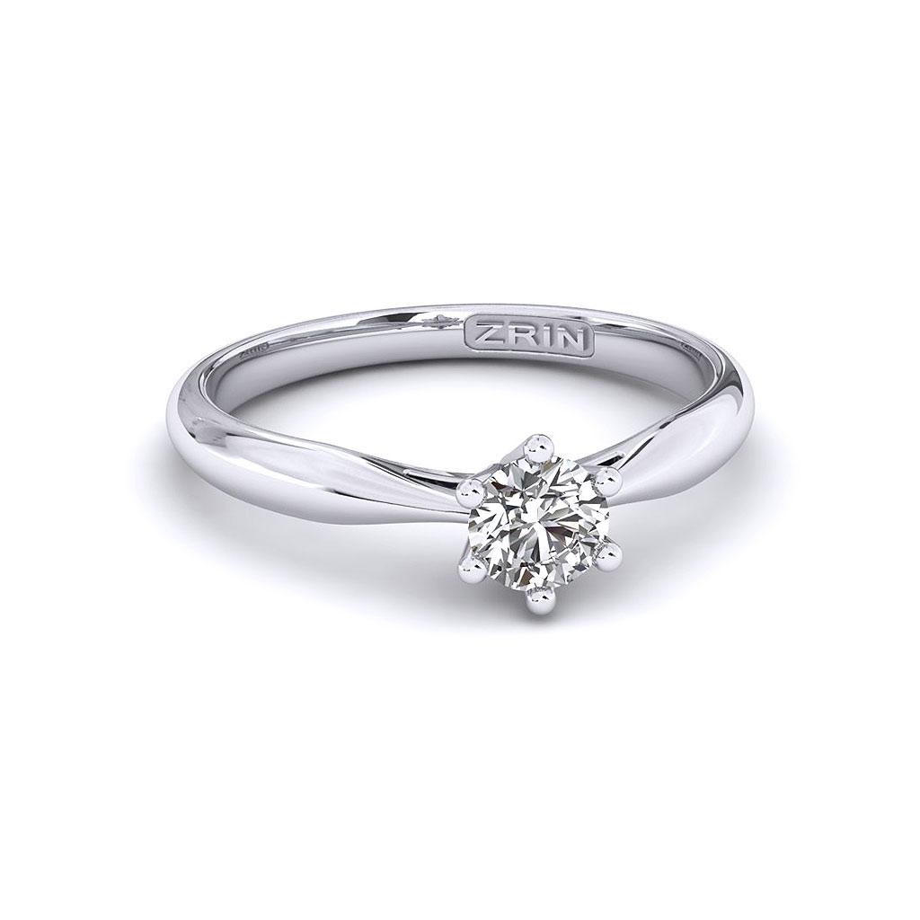 Zaručnički prsten 250-7