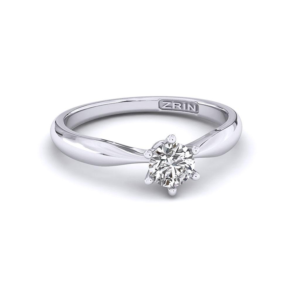 Zaručnički prsten 637