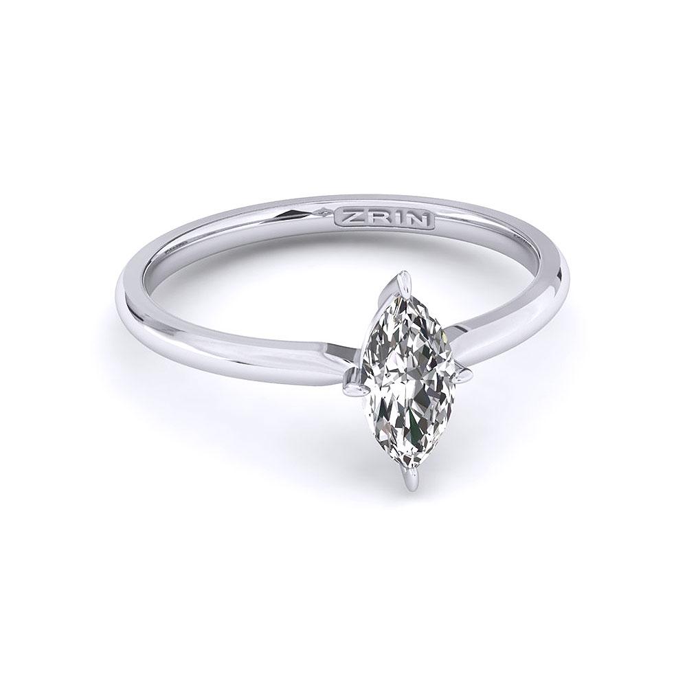 Zaručnički prsten 654
