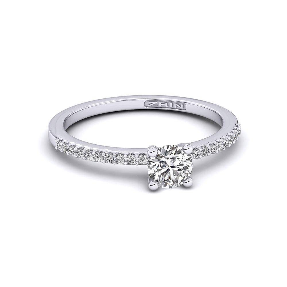 Zaručnički prsten 689-2