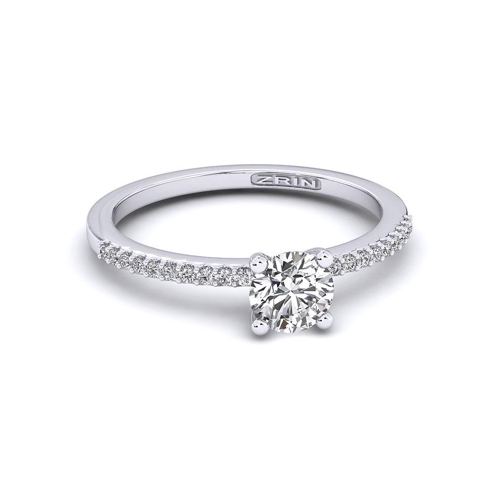 Zaručnički prsten 689-3