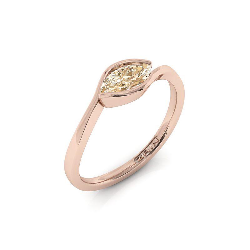 Zarucnicki-prsten-ZRIN-model-709-crveno-zlato-1-PHS-DBRa