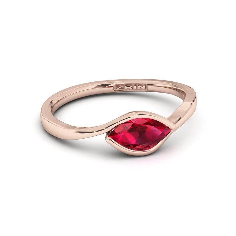 Zarucnicki-prsten-ZRIN-model-709-crveno-zlato-2-PHS-RUa