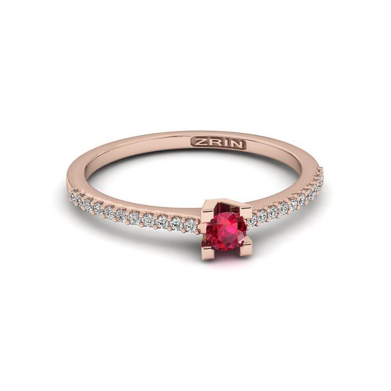 Zarucnicki-prsten-ZRIN-model-710-crveno-zlato-2-PHS-RUA