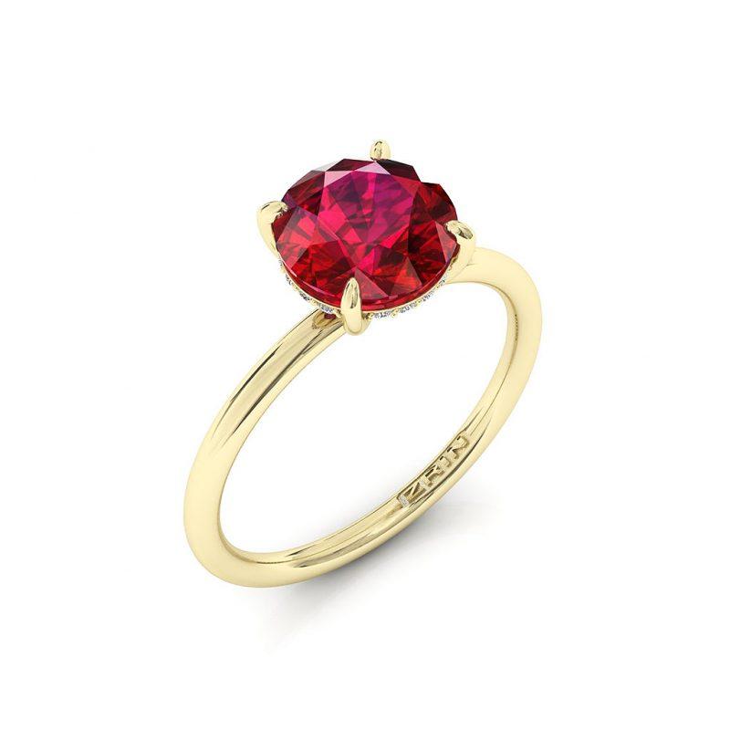 Zarucnicki-prsten-ZRIN-model-715-3-zuto-zlato-1-PHS-RU