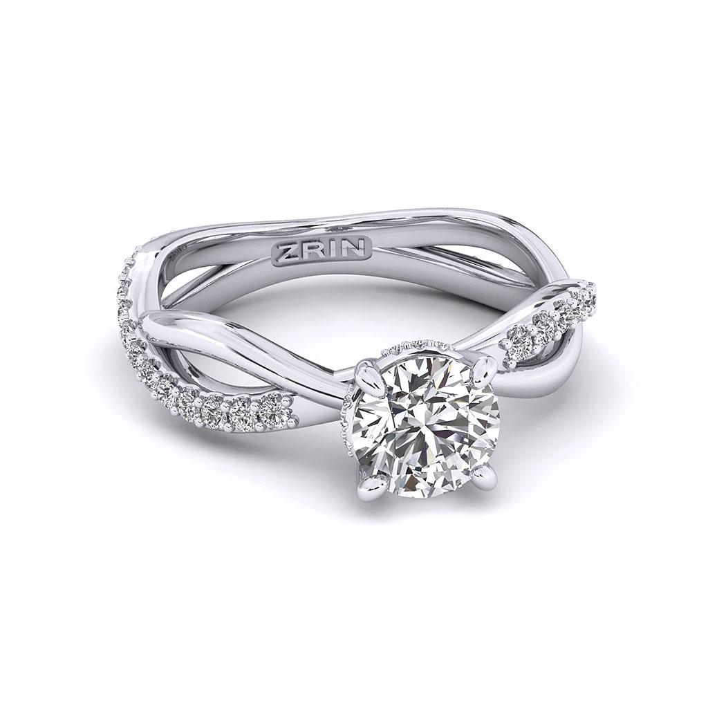 Zaručnički prsten 716