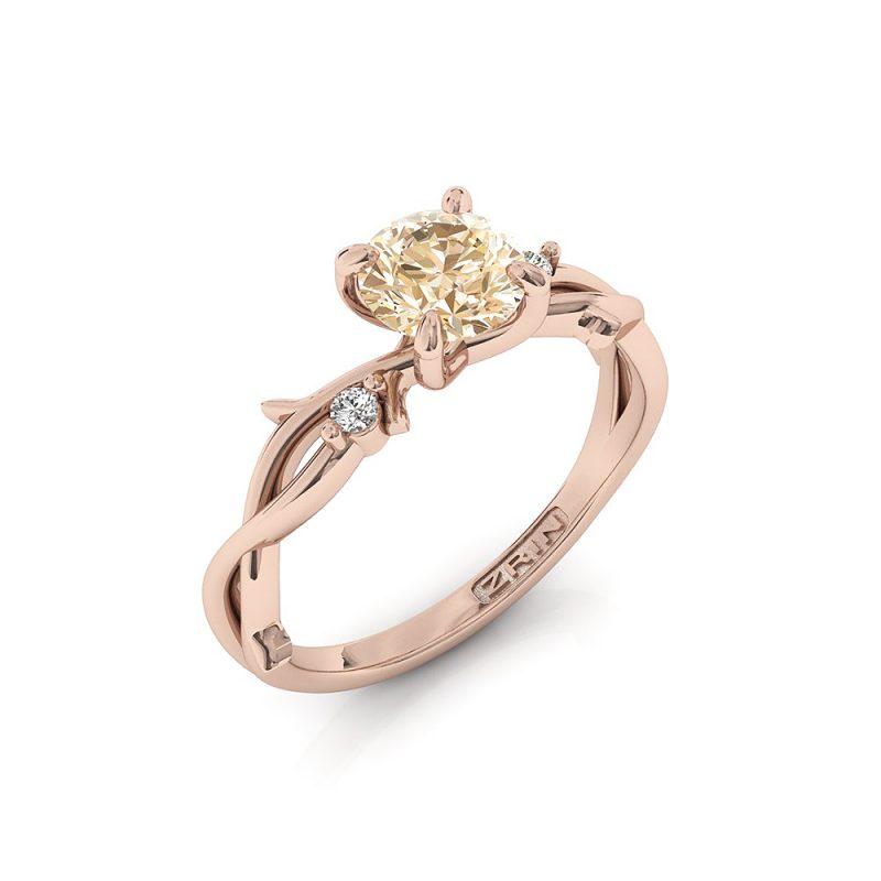 Zarucnicki-prsten-ZRIN-model-720-crveno-zlato-1-PHS-DBRa