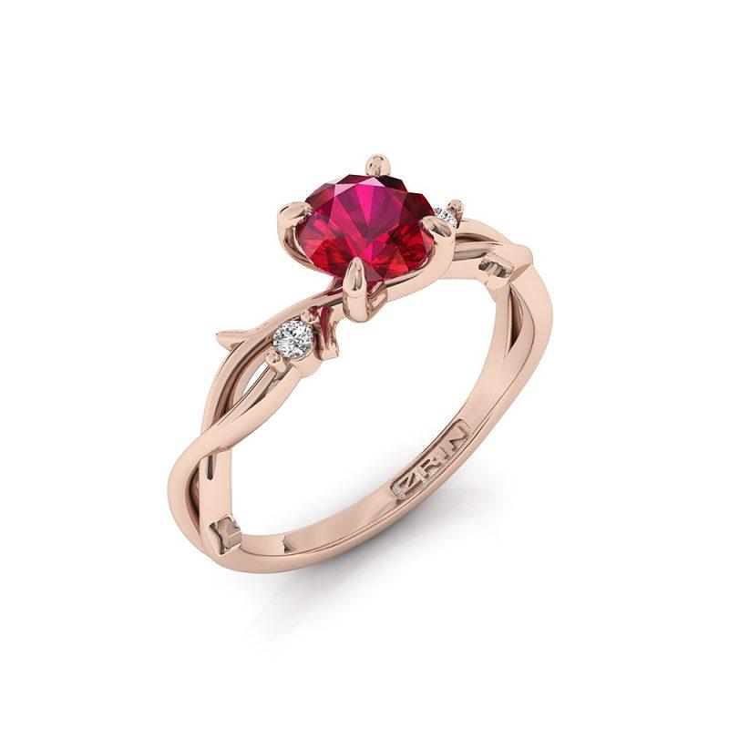Zarucnicki-prsten-ZRIN-model-720-crveno-zlato-1-PHS-RUa