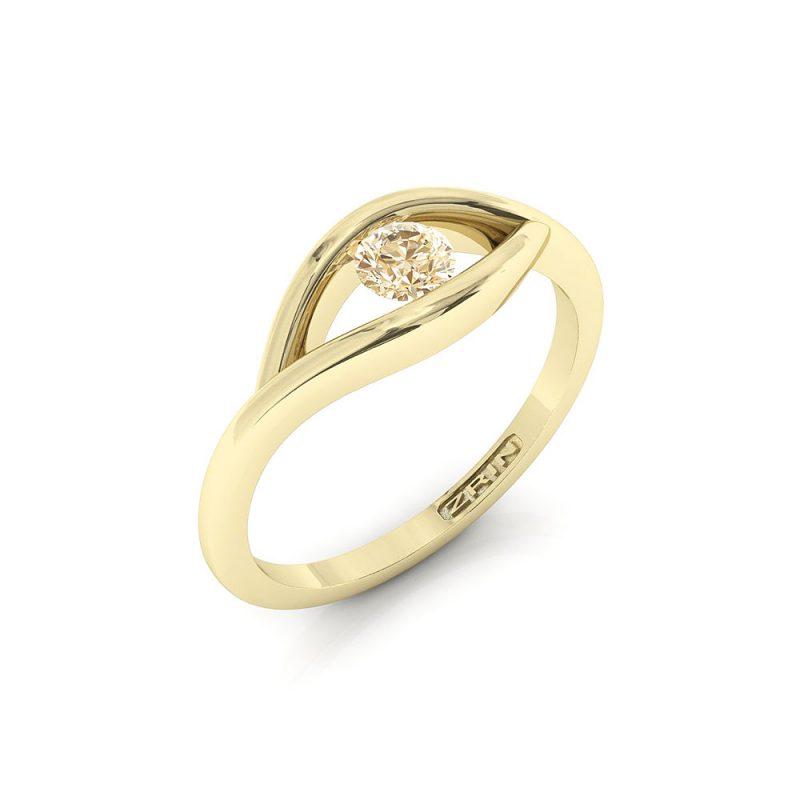 Zarucnicki-prsten-model-009-3-zuto-zlato-1-PHS-DBR