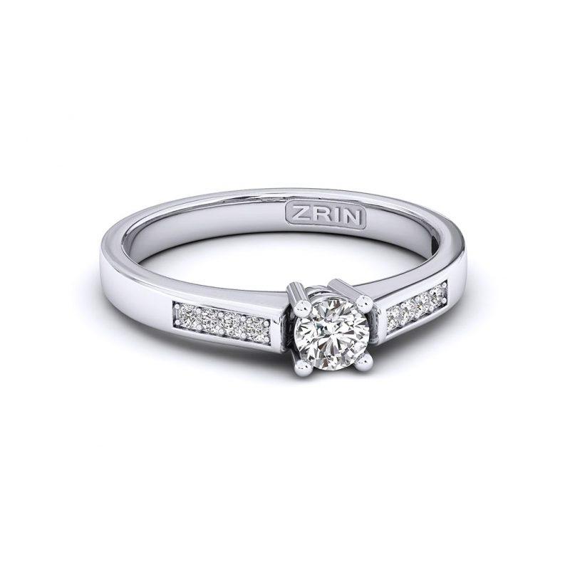 Zaručnički prsten 722-1
