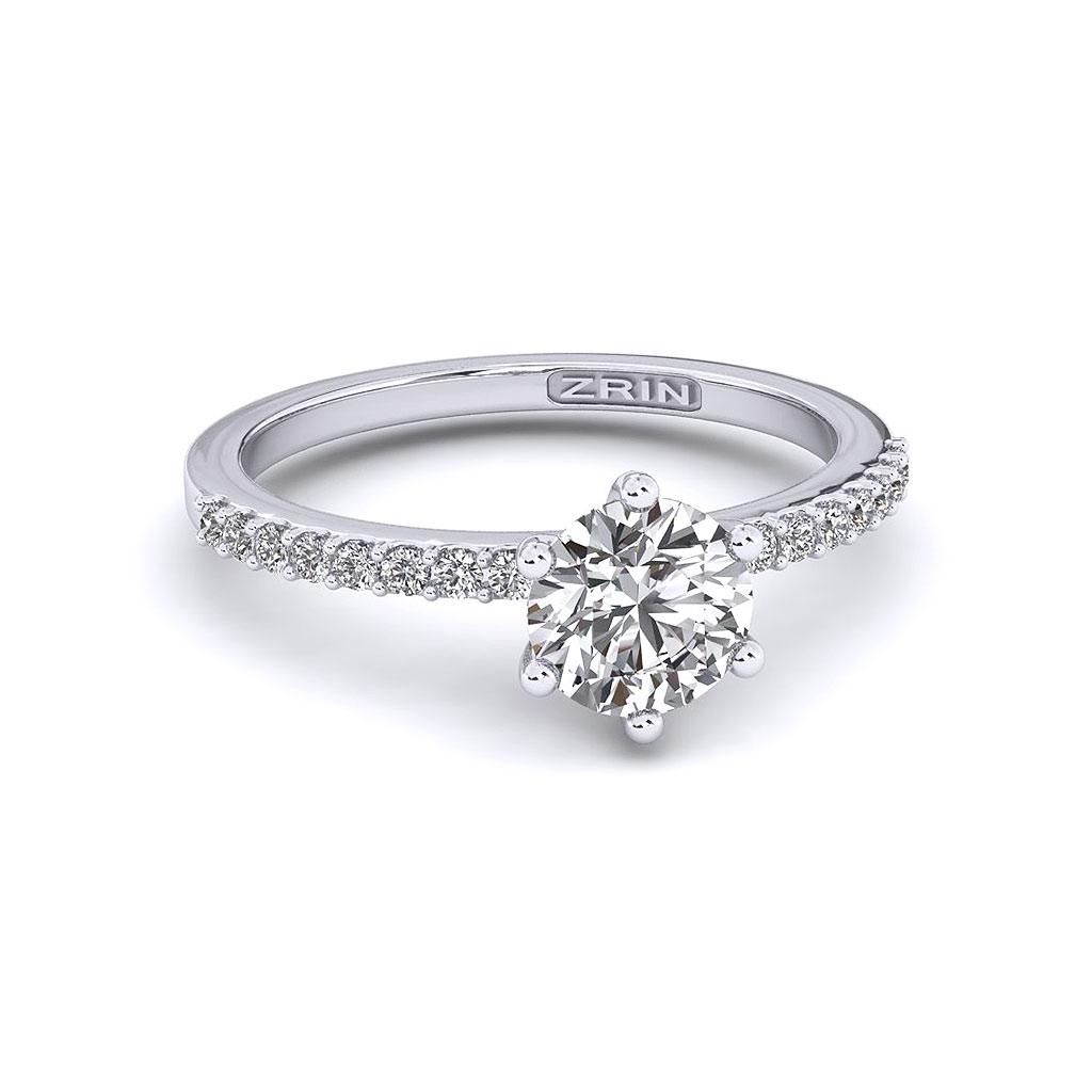 Zaručnički prsten 724