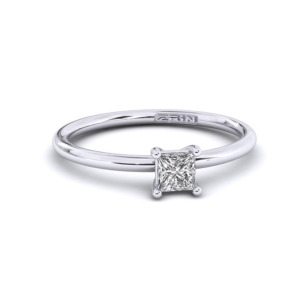 Zaručnički prsten 704