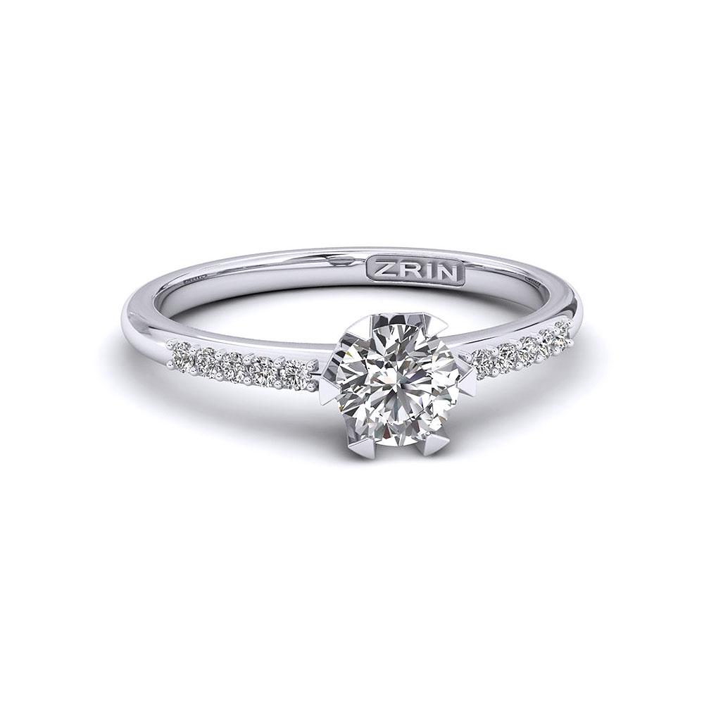 Zaručnički prsten 714