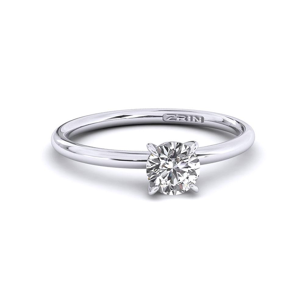 Zaručnički prsten 733