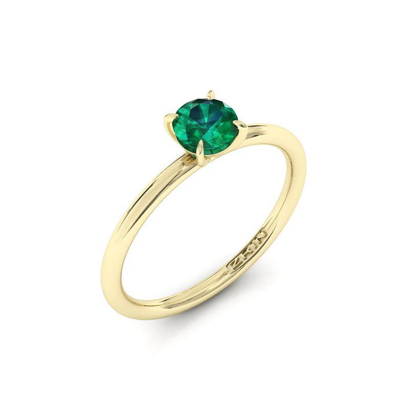 Zarucnicki-prsten-ZRIN-model-733-zuto-zlato-1-PHS-EM