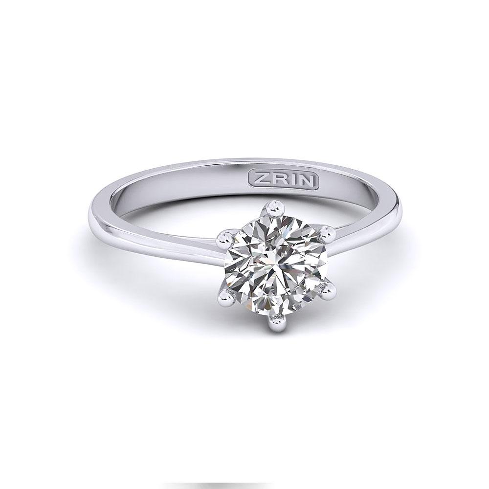 Zaručnički prsten 706-10